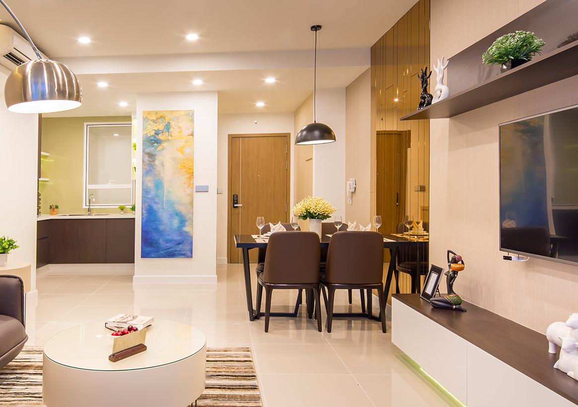 Sở Hữu căn hộ Celadon City 2 phòng ngủ Giá Ưu Đãi HK Bình Chánh