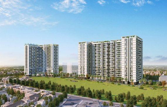 Quy hoạch hạ tầng đô thị – Yếu tố quyết định để mua nhà chung cư