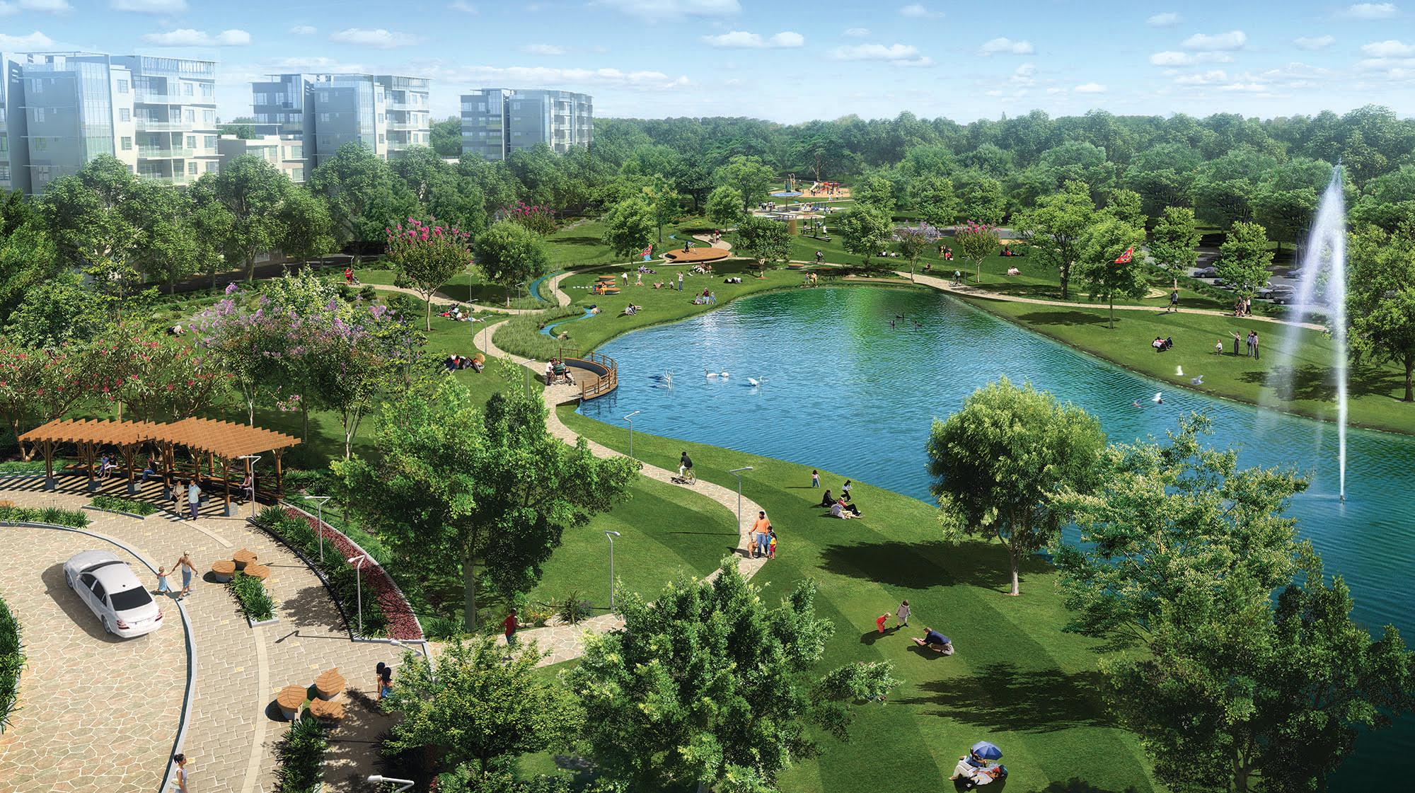 Những điều thuyết phục người dân mua căn hộ Celadon City