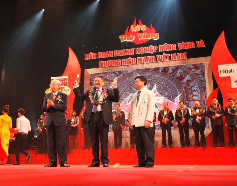 Doanh Nghiệp Phát Triển Đô Thị Xanh Tiên Tiến Nhất Tại Việt Nam