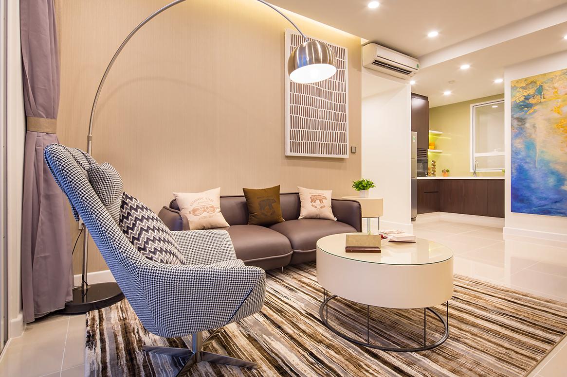 Sở Hữu căn hộ Celadon City 2 phòng ngủ Giá Ưu Đãi HK Tân Bình